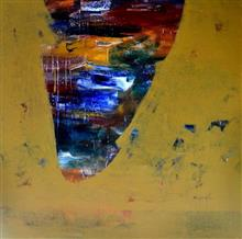 Paintings by Madhura Sarade - Untitled - F11