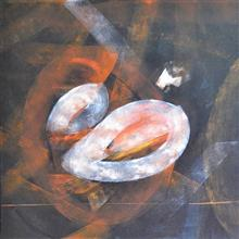 Paintings by Madhura Sarade - Untitled - 38
