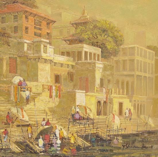 Indiaart - Banaras Artworks