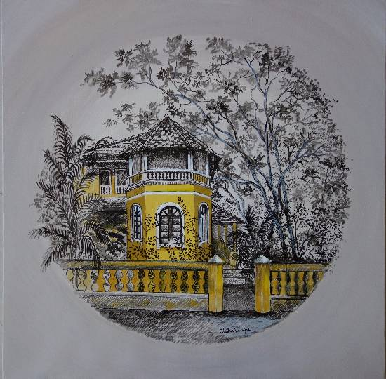 Indiaart - Architecture Artworks