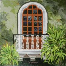 Windows - In stock painting