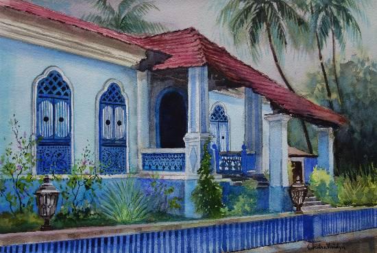 Indiaart - Goa Artwork