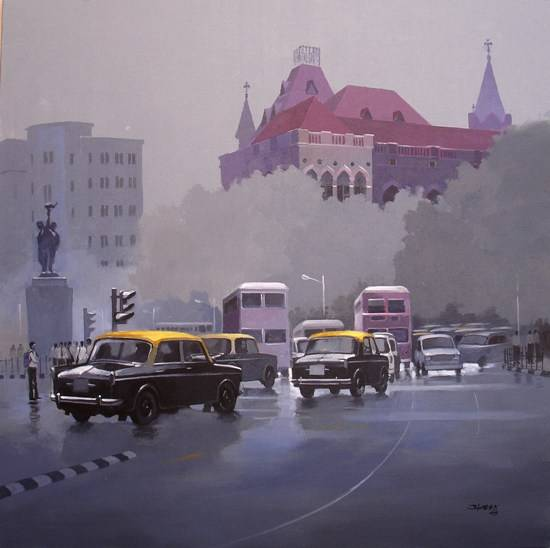 Mumbai