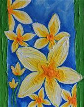 Jigisha Dwivedi, painting by Jigisha Dwivedi