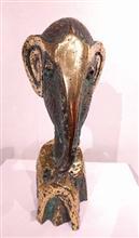 Dinesh Singh - In stock sculpture