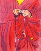 Faith - In stock painting