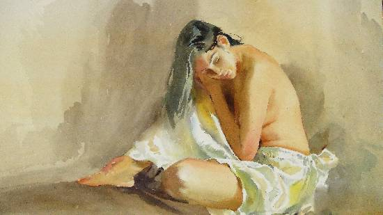 Nude masters paintings