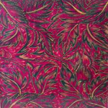 Pink - 1, Painting by Shalini Goyal