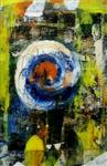 Paintings by Shalini Goyal - Abstract - 2