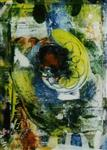 Paintings by Shalini Goyal - Abstract - 4