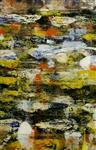 Paintings by Shalini Goyal - Abstract - 3