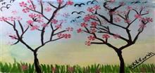 Khula Aasmaan theme - Plants-Trees