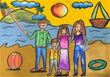 Khula Aasmaan - Family