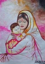 Khula Aasmaan - Figurative