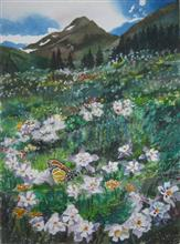 Landscapes - In stock painting