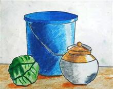 Painting  by Aaryan Umesh Kulkarni - Still Life