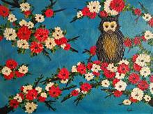 Lizisha Singh is the new addition to Emerging Artists in Indiaart.com