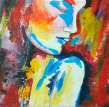 New addition to Priyanka Goswami's portfolio of paintings
