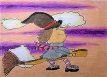 Khula Aasmaan - My Favourite Cartoon Character