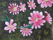 Khula Aasmaan theme - Flowers
