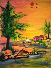 Khula Aasmaan - Rural Life
