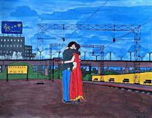 Khula Aasmaan theme - Love