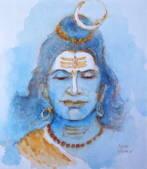 Indiaart - Gods-Goddesses Artwork