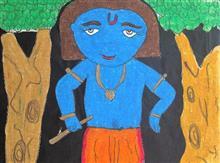 Khula Aasmaan - Krishna
