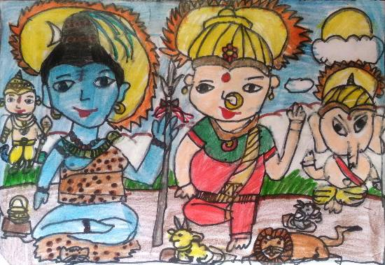 Khula Aasmaan - Spiritual