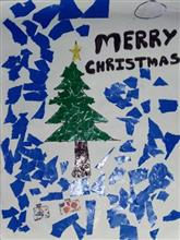 Painting  by Harshvardhan Kumar - Merry Christmas