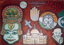 Khula Aasmaan theme - Connecting India