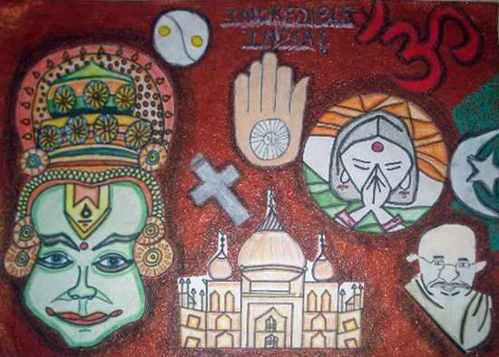 Khula Aasmaan - Connecting India