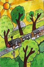 Khula Aasmaan - The Charm of Railways