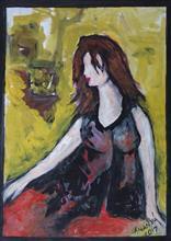 Khula Aasmaan - Woman