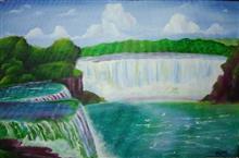 Khula Aasmaan theme - Water