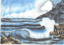 Khula Aasmaan - Sea