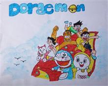Khula Aasmaan theme - My Favourite Cartoon Character