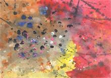 Khula Aasmaan theme - Abstract