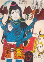 Khula Aasmaan - Gods-Goddesses