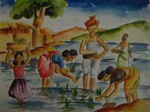 Khula Aasmaan theme - People