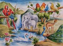 Khula Aasmaan - Animals