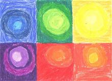 Khula Aasmaan theme - Colour