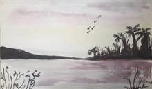 Khula Aasmaan theme - Lake