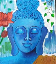 Khula Aasmaan - Buddha