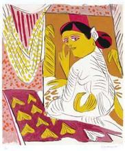 K G Subramanyan - In stock print