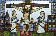 Indiaart - Christ Artwork