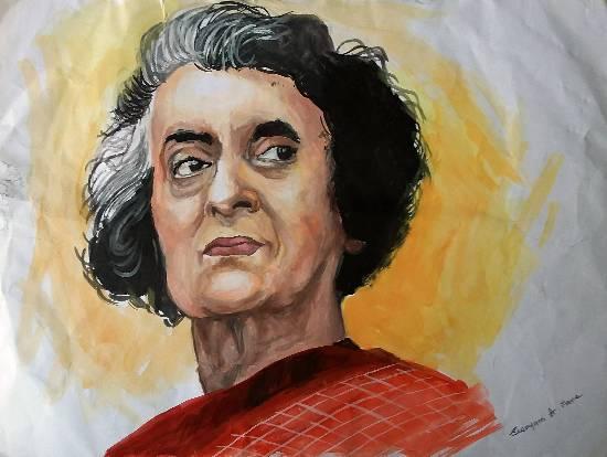 Khula Aasmaan - Portrait