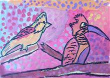 Khula Aasmaan - Birds