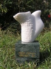 Sculpture - 6, Sculpture by Hemant Joshi