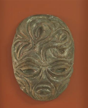 Ceramics-1, Sculpture by Rashmi Bhadkamkar